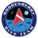Roddenberry Dive Team