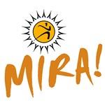 MIRA! Christian Fitness with a Latin Beat!