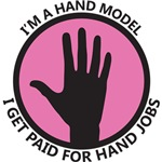 Hand Model (Women)
