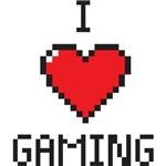 I 'Heart' Gaming