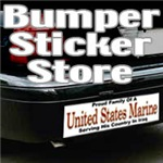 Bumper Sticker Store