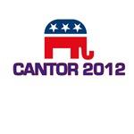 Eric Cantor 2012