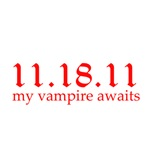 11.18.11 My vampire awaits