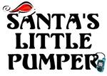 Santa's Little Pumper