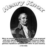 Henry Knox 01