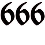 Evil Twin 666
