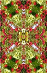 Flower Garden Carpet 1