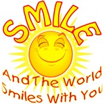Smile and the World Smiles With You (1)
