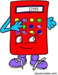 The Happy Calculator