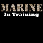 Marine In Training