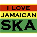 Jamaican SKA