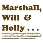 Marshall Will & Holly