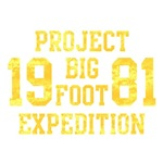 Bigfoot Expedition