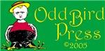 Odd Bird Press Card Shop