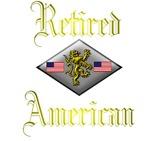 Retired American.