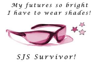 Bright Future SJS Survivor