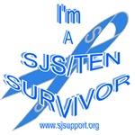 I'm a SJS TEN Survivor1010