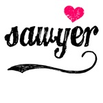 Sawyer Love