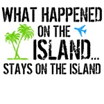 Happened on Island