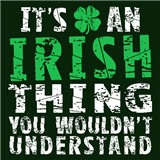 Irish Thing