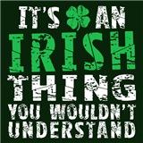 Irish Thing