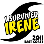 I Survived Irene