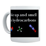 Wake Up and Smell the Hydrocarbons