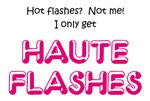Haute Flashes