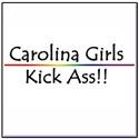 Carolina Girls Kick Ass