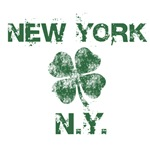 New York St. Patrick's Day