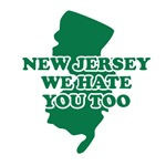 New Jersey, We Hate You Too