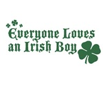 Everyone Loves an Irish Boy