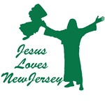 Jesus Loves New Jersey