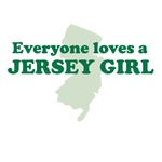 Everyone Loves a Jersey Girl