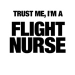 Trust Me, I'm A Flight Nurse
