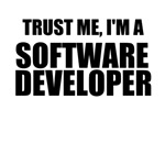 Trust Me, I'm A Software Developer