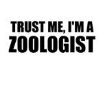 Trust Me, I'm A Zoologist