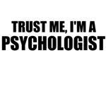 Trust Me, I'm A Psychologist