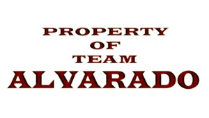 Property of team Alvarado