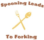Spooning Leads To Forking --