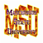 Maschingon State University