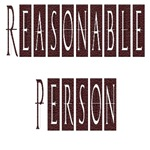Reasonable Person