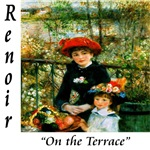 Renoir: Two Sisters (On the Terrace)