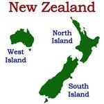 NZ & Oz