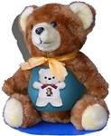 Teddy-Teddy-Teddy