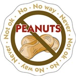 No Way Peanuts