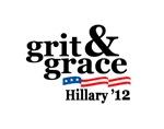 Grit & Grace - Hillary '12