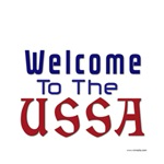 Welcome USSA