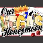 Vegas Theme Wedding