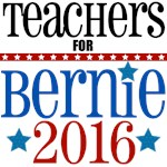 Teachers for Bernie 2016